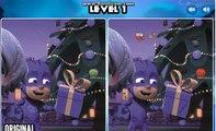 #PJ #Masks Differences - pj mask games