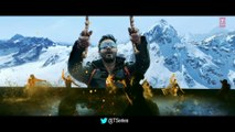 BOLO HAR HAR HAR Video Song - SHIVAAY Title Song - Ajay Devgn - Mithoon Badshah