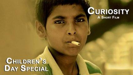 Children's Day Special | Curiosity- A Short Film | Watch Till The End