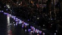 Victims of Paris terror attacks remembered