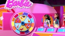 Barbie Life In The DreamHouse 31  Le concours des meilleures amies French