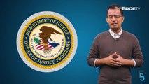 EVENING 5: Rafizi sentenced to jail for 1MDB leak