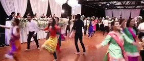 Indian Wedding Dance , Desi Bhangra , Punjabi Songs , , 2016 Best Bollywood Indian Dance   punjabi