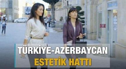 Türkiye-Azerbaycan estetik hattı - Al Jazeera Türk Belgesel