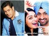 Salman Khan | Jatt and Juliet Punjabi Movie Now ,Bollywood Hindi Version ,Latest Bollywood Films