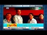 [PTVSports] Bo Perasol, bagong coach ng UP Maroons  [05 03 16]