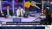 Marie Coeurderoy: Dispositif Pinel: Derniers jours pour défiscaliser - 14/11