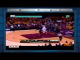 [PTVSports] Cleveland Cavaliers, wagi sa Game 1 ng Eastern conference finals  [05|18|16]