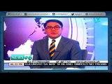 VP Binay, nagpaabot ng pagbati sa pakapanalo ni Duterte bilang susunod na Pangulo ng bansa