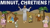 MMF - Minuit, chrétiens ! - Chanson de Noël