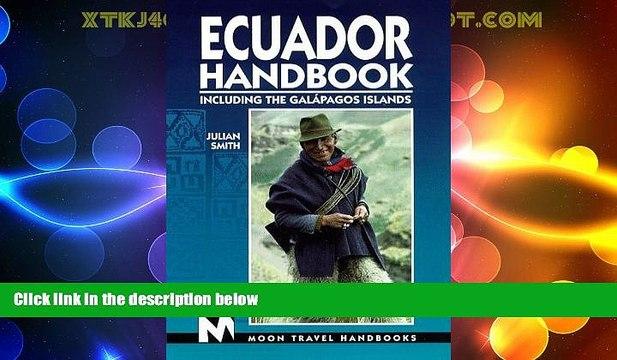 Ecuador /& Gal/ápagos Handbook