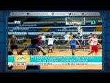 [PTVSports] PH Men's Volleyball Team, naghahanda na sa ASEAN University Games (05-24-16)