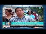 [NewsLife] Public reacts on burying former Pres. Marcos at Libingan ng mga Bayani [05|25|16]