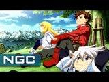 Tales Of Symphonia - GameCube (1080p 60fps)