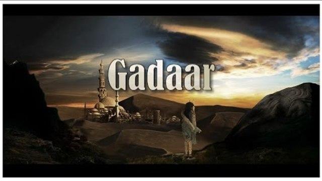 Gadaar - Kaum de Part -1 | New Full Punjabi Movie | Latest Punjabi Movies | Punjabi Action Films