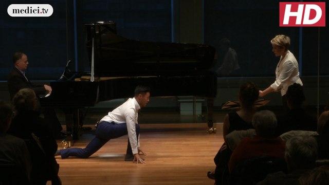 Joyce Didonato October 2016 Master Class at Carnegie Hall (III/III)