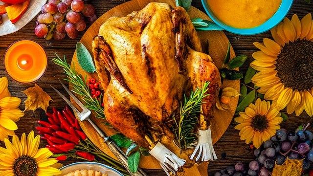 Turkey Day Tech: 3 Gadgets Making Thanksgiving Easier