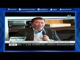 [Radyo Bisyon] Senador Koko Pimentel, susunod na Senate President ayon kay Sen. Franklin Drilon
