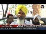 Parkash Singh Badal   Farmers Suiciding in Punjab    Faridkot Kand    Punjab Govt Sundi Nahi Farmers
