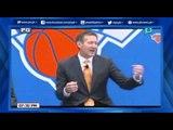 [PTVSports] Jeff Hornacek, bagong coach ng New York Knicks [06 07 16]