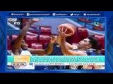 [PTVSports] NU Bulldogs, nasa ibabaw ng Group A ng 2016 FilOil Tournament [06 06 16]