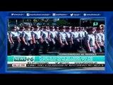 [News@6] Plano ni Duterte linisin ang PNP, suportado ng pulisya [06|1|16]