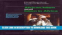 [PDF] FREE African Islam   Islam In Africa [Download] Full Ebook