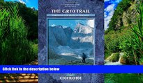 Big Deals  The GR10 Trail: Through the French Pyrenees (Cicerone Mountain Walking S)  Full Ebooks