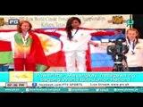 [PTVSports] Powerlifter Masangkay, nakagawa ng bagong World Sub-Junior Record [06 24 16]