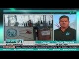 [News@1] Yellow Alert itinaas sa NGRCP sa Luzon Grid dahil sa pagnipis ng Power Reserves [06|21|16]