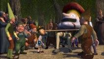 HDTrailer - Sound of Dreamworks - Shrek 1