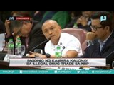 Pagdinig ng Kamara patungkol sa illegal drug trade sa NBP (part 6), October 6, 2016