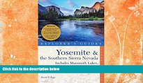 Buy NOW  Yosemite   the Southern Sierra Nevada: Includes Mammoth Lakes, Sequoia, Kings Canyon