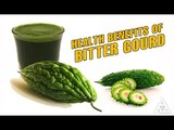 Health Benefits of Bitter Gourd   Best Health and Beauty Tips   Education
