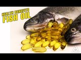 Health Benefits of Fish oil   Best Health and Beauty Tips   Education