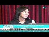 [Weekend News] Vice President Leni Robredo, magbu-bus parin 'di umano pauwi sa Naga City [07|03|16]