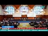 [PTVNews-1pm] Yasay: Di kokomprimiso ng pamahalaan na malaman ang susunod na hakbang kaugnay sa WPS
