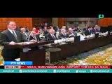 [PTVNews-1pm] Tagumpay ng lahat ang ruling ng UN-PCA na pabor sa PH - Dating Pres. Aquino
