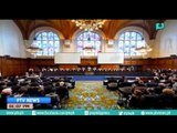 [PTVNews] DND: rerespetuhin ang anumang magiging desisyon ng Int'l Arbitration kaugnay sa WPS