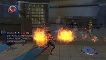 Spider-Man 3 - Introducción/Tutorial de balanceo [PC]