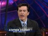 Steve Carell & Stephen Colbert - Even Stevphen (20000605): Reality TV