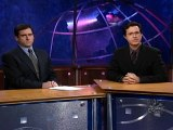 Steve Carell & Stephen Colbert - Even Stevphen (20000926): Blast-Off Buddies