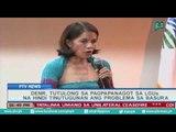[PTVNews] DENR, tutulong sa pagpapanagot sa LGUs na hindi tinutugunan ang problema sa basura
