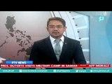 [PTVNews] Marcos Family representatives scout Libingan ng mga Bayani