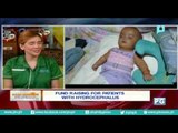 [Good Morning Pilipinas] Fund raising for patients with Hydrocephalus