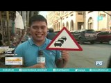 [Good Morning Pilipinas] It's a Sign: Vehicle Queues