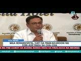 [PTVNews-6pm] Mga kongresista, hati sa pagkakaroon ng Con-Ass, para sa Cha-Cha [08|01|16]