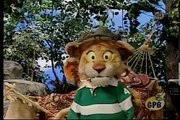 Between the Lions S04E01 Pigs, Pigs, Pigs!/The Three Little Pigs
