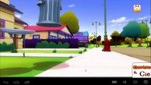 Regarder Garfield & Cie Dessin Animé En Français Sur Votre Mobile-android App Pour Regarder Garfield