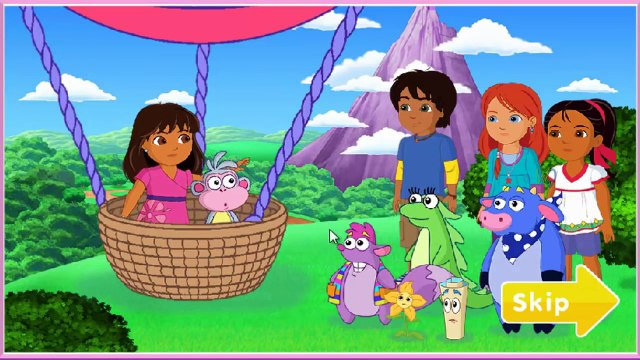 Dora The Explorer Adventures Dora The Explorer Full Episodes 2016 Dora The Explorer Dinosaurs Game